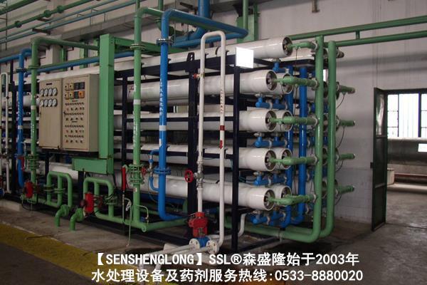 RO反渗透水处理设备安装要求介绍